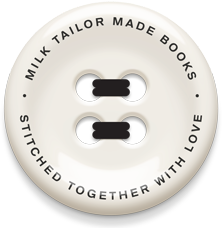 MILK Books - The World's Best Tailor Made Books