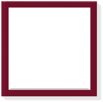 "Linen ruby red 8x8"" photo book fabric"