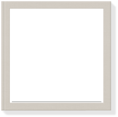 "Linen sand 8x8"" photo book fabric"