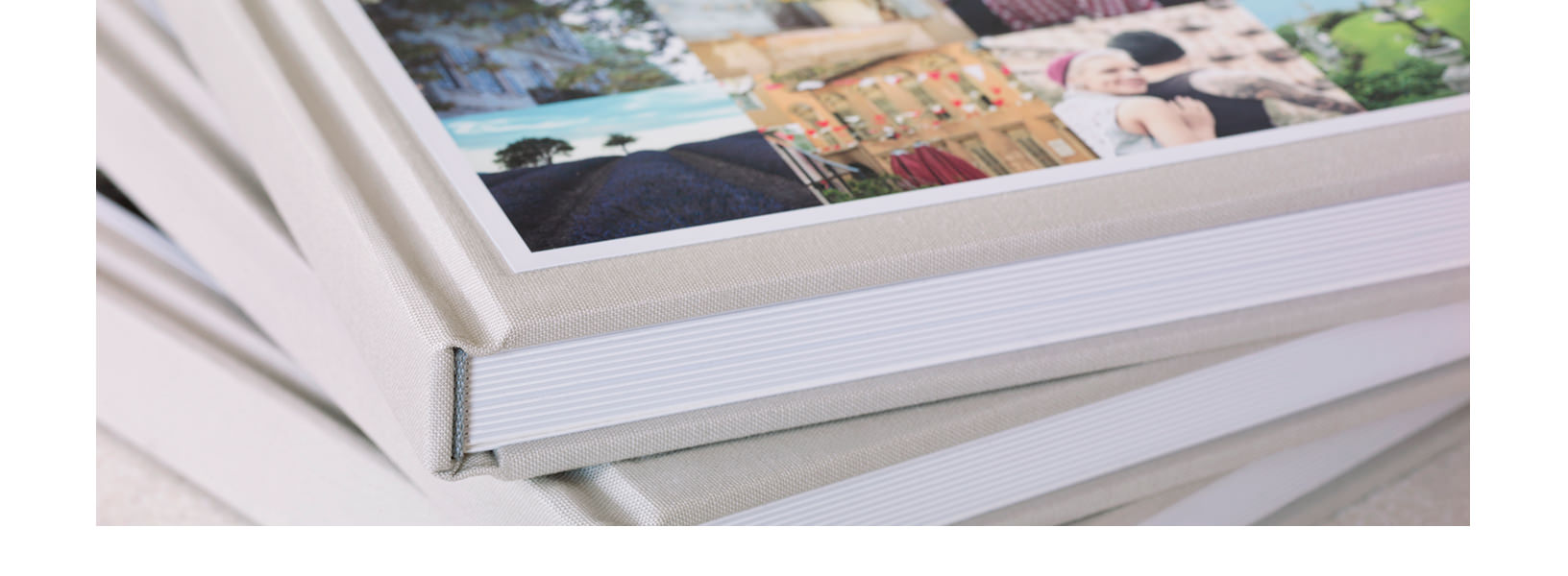 MILK PHOTO BOOKS – BOARD
