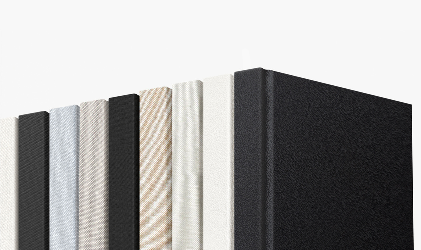 10 Cover Material Options for MILK Books or Albums