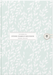 Bespoke book family theme preview