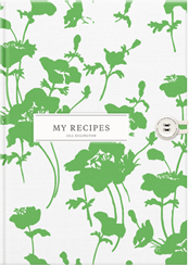 Bespoke book recipe theme preview
